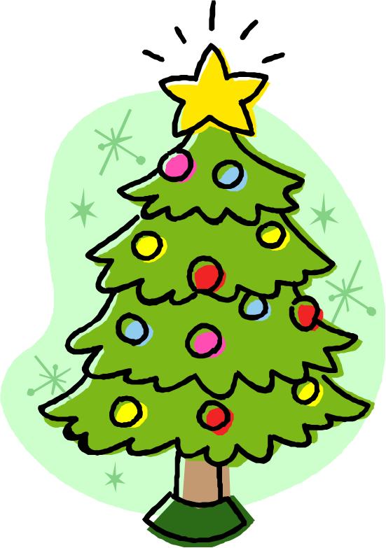 Výsledek obrázku pro vánoční strom obrázky